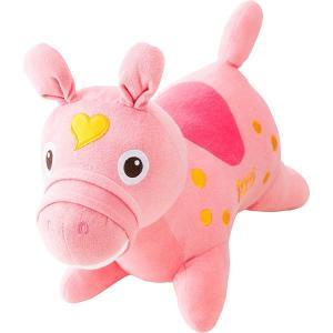 ロディ 抱き枕 ピンク RDM-3001 PI (お返し 祝い 結婚 出産 快気 法事 香典返し)|breezebox