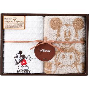 包装・のし無料*ディズニー ミッキーマウス モダンプレイ ウォッシュタオル2P DS-5710 (お返し 祝い 結婚 出産 快気 法事 香典返し)|breezebox
