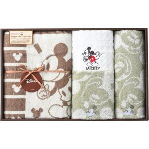 包装・のし無料*ディズニー ミッキーマウス モダンプレイ タオルセット DS-5750 (お返し 祝い 結婚 出産 快気 法事 香典返し)|breezebox