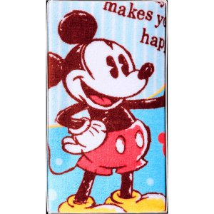 包装・のし無料*ディズニー マイルドディズニー フェイスタオル ミッキー FI404200 (お返し 祝い 結婚 出産 快気 法事 香典返し)|breezebox