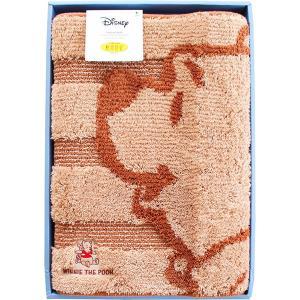 包装・のし無料*ディズニー 乾度良好 バスマット プー 75887 (お返し 祝い 結婚 出産 快気 法事 香典返し)|breezebox
