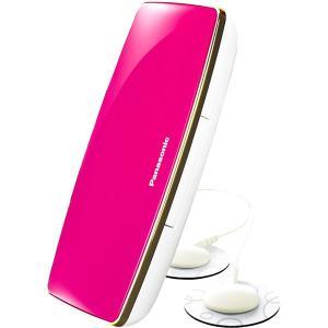 包装・のし無料*パナソニック 低周波治療器 ポケットリフレ ビビッドピンク EW-NA25-VP (お返し 祝い 結婚 出産 快気 法事 香典返し)|breezebox