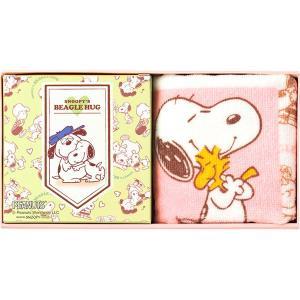 包装・のし無料*スヌーピー ジョイフルスヌーピー タオル・クッキーセット SH-C (お返し 祝い 結婚 出産 快気 法事 香典返し)|breezebox
