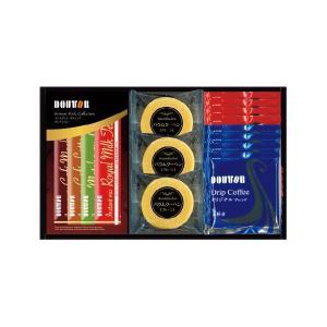 ドトールコーヒー・バウムクーヘンギフトセット BUK-BED 内祝い お返し 引出物 結婚 出産 快気祝い 香典返し|breezebox