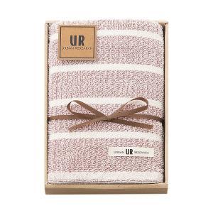 包装・のし無料*アーバンリサーチ フェイスタオル1P レッド UR2110(お返し 内祝い 結婚 出産 新築 快気 法事 ご挨拶) breezebox