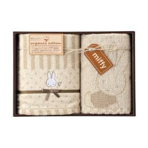 包装・のし無料*ミッフィー タオルセット  MF-0615(お返し 内祝い 結婚 出産 新築 快気 法事 ご挨拶)|breezebox