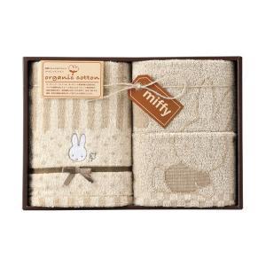 包装・のし無料*ミッフィー タオルセット  MF-0620(お返し 内祝い 結婚 出産 新築 快気 法事 ご挨拶)|breezebox