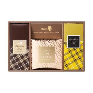 内容 * チョコレートケーキ・ドリップコーヒー(8g×4P)・アールグレイ紅茶(2g×6P)×各1 ...