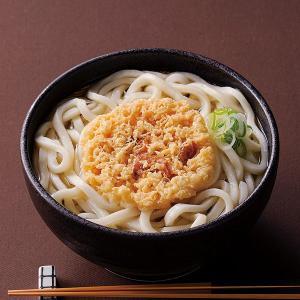 送料無料 せい麺や 讃岐うどんきつね・天ぷら4食セット 616-25C|breezebox