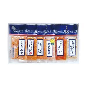 納期2〜3週間 送料無料  三幸 新潟の味6点セット E-16 breezebox