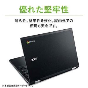 Acer Chromebook C738T-H14N/E(Chrome OS/英語キーボード/Cel...