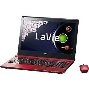 日本電気 LaVie Note Standard - NS700/AAR クリスタルレッド PC-N...