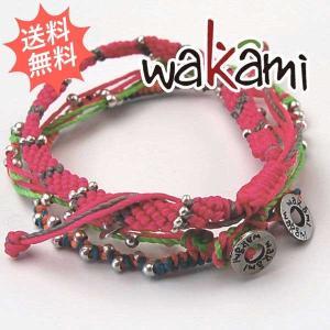 Wakami ワカミ メンズ レディース ヴィーナス マーキュリー マーズパック 3本セット 紐 女性用サイズ|breezyisland