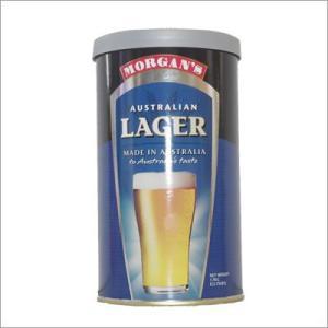 Morgans・モーガンズ オーストラリア ラガー 1700g brewland