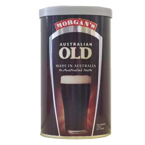 Morgans・モーガンズ オーストラリア オールド 1700g brewland
