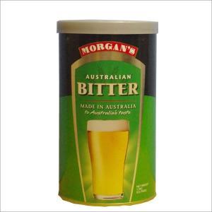 Morgans・モーガンズ オーストラリア ビター 1700g