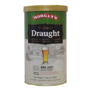 Morgans・プレミアム ストックマンズ ドラフト 1700g