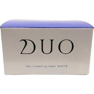 DUO デュオ ザ クレンジングバーム ホワイト 90g メイク落とし 送料無料 あすつく|brhouse