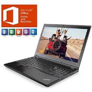 Lenovo ThinkPad L570 Windows10 Pro 64bit Corei5-7200U 4GB 500GB MS Office H&B搭載 送料無料 あすつく|brhouse