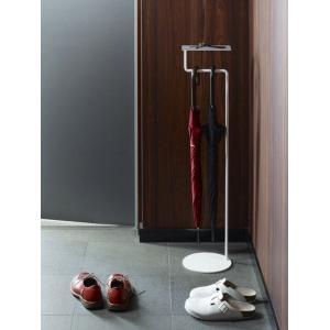 TILL / umbrella stand アンブレラスタンドタオルハンガー小物置き収納家具組立式DUENDEmute玄関インテリア|bricbloc