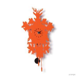 mini cuckoo forest clock ミニ クックー フォレスト クロック 壁掛時計Diamantini & Domeniconiウォールクロックインテリア小さな鳩時計ギフト プレゼント|bricbloc