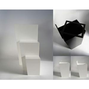 IDIOM DUST BOX Sサイズ AIR FRAME ダストボックス ゴミ箱アクリル受注生産インテリアリビングダイニング寝室ギフト プレゼント|bricbloc