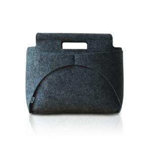MOCO BAG /modern black 手提げバッグ トートバッグ 印デザインユニセックスファッションパンチカーペットインテリア雑貨ギフト プレゼント|bricbloc|02