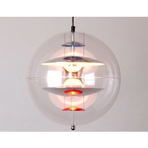 グローブLサイズ ヴェルナー・パントン ヴァーパン デンマーク デザイナーズ照明 送料無料受注生産インテリアリビング ダイニング|bricbloc