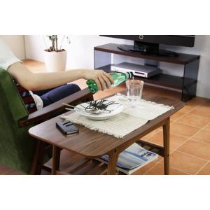 Tomte コーヒーテーブルSサイズ ウォルナット サイドテーブル 送料無料|bricbloc
