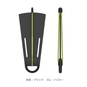 Sensu black/yellow standard 扇子 ブラック/イエロー スタンダード 使い勝手のいい扇子印デザイン|bricbloc|02