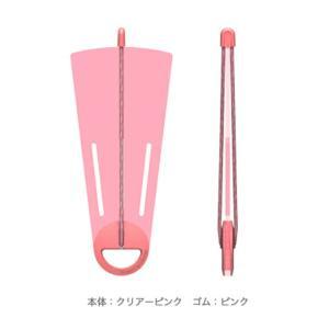 Sensu pink/pink standard 扇子 ピンク/ピンク スタンダード 使い勝手のいい扇子印デザイン|bricbloc|02
