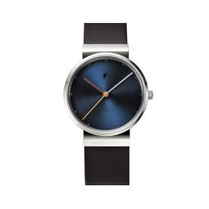 Jacob Jensenヤコブ イェンセン メンズウォッチ ディメンションズ 腕時計 プレゼント ギフトシンプルでエレガントなメンズウォッチスイス製の高性能ムーブメント|bricbloc