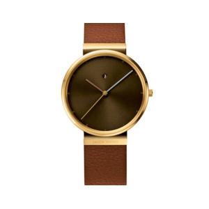 Jacob Jensenヤコブ イェンセン レディースウォッチ ディメンションズ 腕時計 プレゼント ギフトシンプルでエレガントなレディースウォッチサファイアガラス|bricbloc
