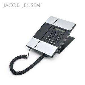 Jacob Jensen ヤコブ・イェンセンT-3電話機 デザイン家電 送料無料インテリア|bricbloc