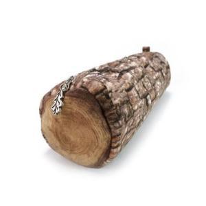 forest collectionloggy case フォレストコレクションロギー ケース ペンケース コスメポーチ ステーショナリーギフト プレゼント|bricbloc