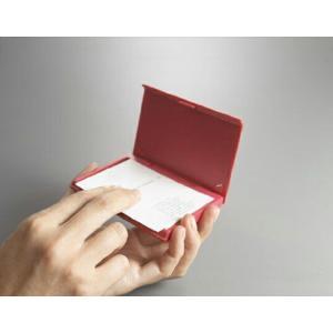 ornamentカードケース 名刺入れ名刺ケースステーショナリービジネスマンギフト プレゼント就職祝い bricbloc 05