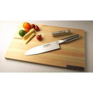 吉田金属工業YOSHIKIN GLOBAL 牛刀2点セット GLOBAL 人気のG-2(牛刀)と簡易シャープナーの定番セット簡易シャープナー付包丁セットギフト キッチン用品|bricbloc