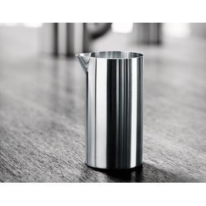 stelton/ステルトンAJクリーマーアルネ ヤコブセン円筒形のクリーマーシンプルデザインロングセラーインテリアダイニング リビングキッチン用品ギフト|bricbloc