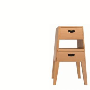 abodeTABLE = CHESTデザイナーズ家具テーブル=チェストインテリア 日本を代表するデザイナー安積朋子リビング収納家具機能的Victoria&Albert Museum|bricbloc