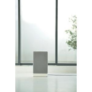 ±0air control Panel Heater X010パネルヒーターX010デザイン家電縦型コンパクトパネルヒーターエコ運転機能時計機能搭載リビングダイニングキッチンインテリア|bricbloc