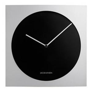 Jacob Jensen Wall Clock JJ318ヤコブ・イェンセン壁掛け時計 JJ318インテリアリビングダイニング送料無料シンプルなフェイスデザインギフト プレゼント|bricbloc