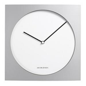 Jacob Jensen Wall Clock JJ319ヤコブ・イェンセン壁掛け時計 JJ319インテリアリビングダイニング送料無料シンプルなフェイスデザインギフト プレゼント|bricbloc