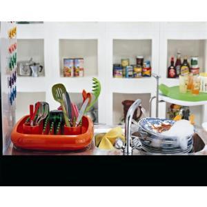 MAGIS Dish Doctorマジス ディッシュドクターMarc Newson マーク ニューソンキッチンに映える斬新なデザインの水切りラックキッチン用品インテリアギフト丸洗い|bricbloc