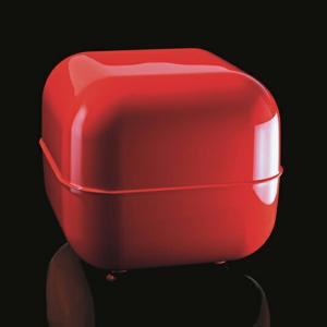 MAGIS Pebbles ペブルスMarcel Wandersマルセル ワンダースころんとしたフォルムのコンテナふたを閉めればスツールとしても使える優れもの子供のおもちゃ入れ|bricbloc