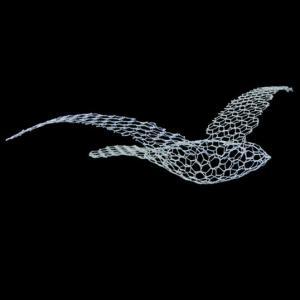MAGIS Birds Lサイズ バードBenedita Mori Ubaldiniベネディータ・モリ・ウバルディーニインテリアモビールメタルワイヤー送料無料ギフト プレゼント|bricbloc