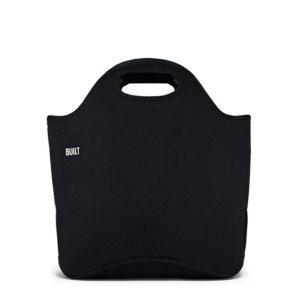 BUILT マーケットトート ブラック トートバッグ|bricbloc