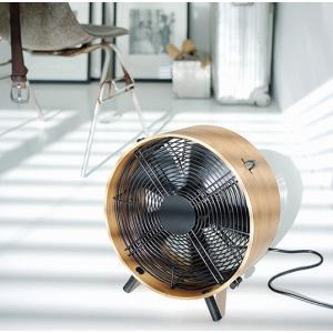 Stadlerform Otto サーキュレーター 部屋全体に爽やかで快適な空間を作り出す新タイプの扇風機|bricbloc|05
