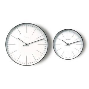 Max Bill  モデル367 6046 Line30  ウォールクロック 壁掛時計 受注生産品|bricbloc|05