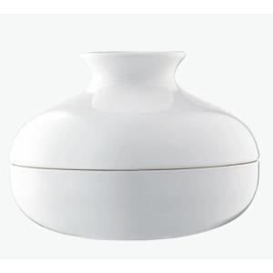 KATORI POT WHITE 蚊取り用ポット ホワイト 巻蚊取り線香専用 陶器製|bricbloc|03