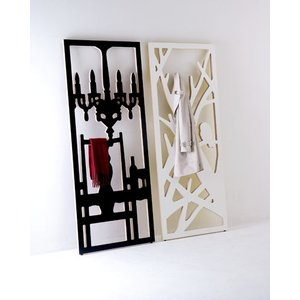 Frame hanger & design コートハンガー|bricbloc
